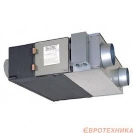 Приточно вытяжная вентиляция Mitsubishi Electric LGH-25RVX-E