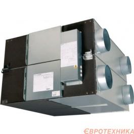 Приточно вытяжная вентиляция Mitsubishi Electric LGH-200RX5-Е