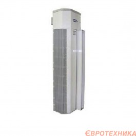Тепловая завеса Olefini KEH-37 V