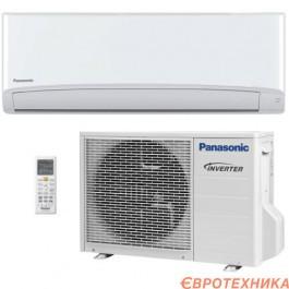 Кондиционер Panasonic CS/CU-TZ60TKEW