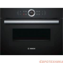 Духовой шкаф Bosch CMG 633 BB1