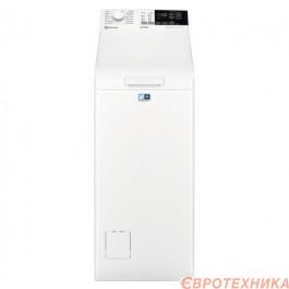 Стиральная машина Electrolux EW6T4062U
