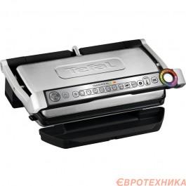 Гриль Tefal OptiGrill + XL GC 722D34