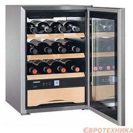 Холодильник для вина LIEBHERR WKes 653