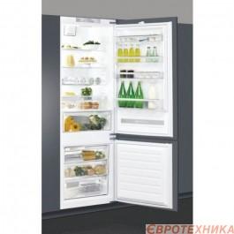 Холодильник Whirlpool SP 40801 EU