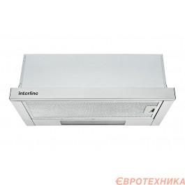 Вытяжка INTERLINE SLIM X/S A/60/2/T