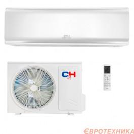 Кондиционер COOPER & HUNTER CH-S24FTXN-PW
