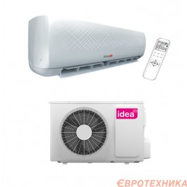 Кондиционер Idea IPA-09HR-FN8 ION