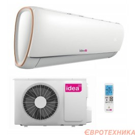 Кондиционер Idea ISR-09HR-PA7-DN1 ION