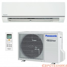 Кондиционер Panasonic CS/CU-BE35TKE-1