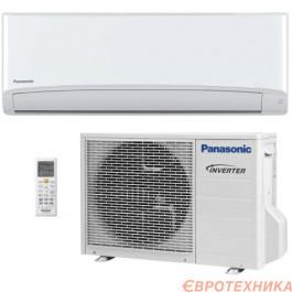 Кондиционер Panasonic CS/CU-TZ20TKEW-1