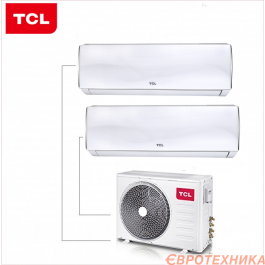 Кондиционер TCL FMA-27I3HD/DVO + FMA-12CHSD/DVI + FMA-12CHSD/DVI