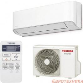 Кондиционер Toshiba RAS- B07J2KVG-UA/RAS-07J2AVG-UA