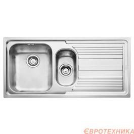 Кухонная мойка FRANKE LLL 651