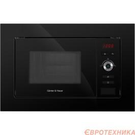 Микроволновая печь Gunter&Hauer EOK 20 BL