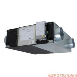 Приточно вытяжная вентиляция Mitsubishi Electric LGH-100RVX-Е