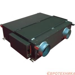 Приточно вытяжная вентиляция Mitsubishi Electric LGH-50RSDC-Е