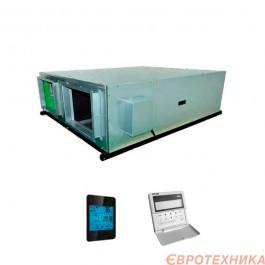 Вентиляционная установка с рекуперацией тепла COOPER & HUNTER CH-HRV15K2