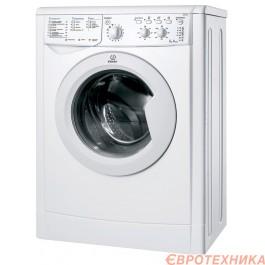 Стиральная машина INDESIT IWSB 61051 C ECO EU