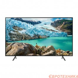Телевизор Samsung UE55RU7102
