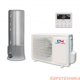 Тепловой насос Cooper & Hunter CH-HP3.5SWNK/ WT200SW1.5ENK