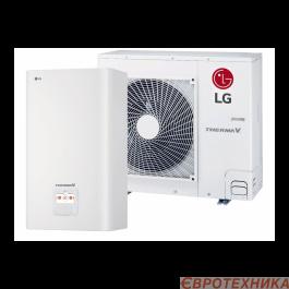Тепловой насос LG HU051.U43 + HN1616 NK3