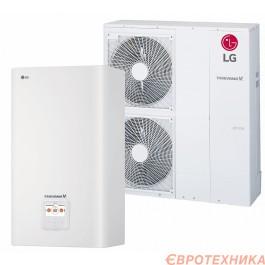 Тепловой насос LG HU163.U33 + HN1639 NK3