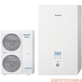 Тепловой насос Panasonic WH-UD12HE5/WH-SDC12H6E5