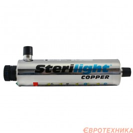 Ультрафиолетовый обеззараживатель SC1
