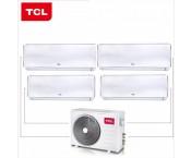 Кондиционер TCL FMA-32I4HD/DVO + FMA-09CHSD/DVI + FMA-09CHSD/DVI + FMA-12CHSD/DVI + FMA-12CHSD/DVI
