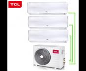 Кондиционер TCL FMA-32I4HD/DVO FMA-09CHSD/DVI + FMA-12CHSD/DVI + FMA-12CHSD/DVI