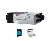 Вентиляционная установка с рекуперацией тепла COOPER & HUNTER CH-HRV10K2