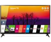Телевизор LG 43LK5910PLC