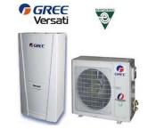 Тепловой насос GREE GRS-CQ16Pd